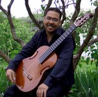 クラッシクギターの先生 佐貫 龍ケ崎 シシリア音楽院